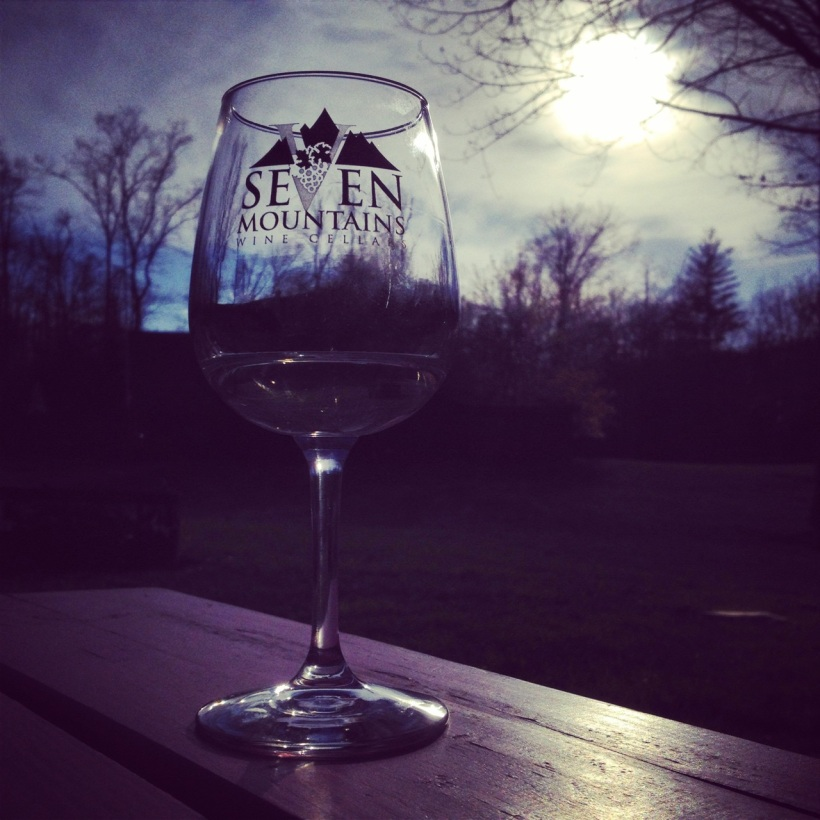 Seven Mountains Winery